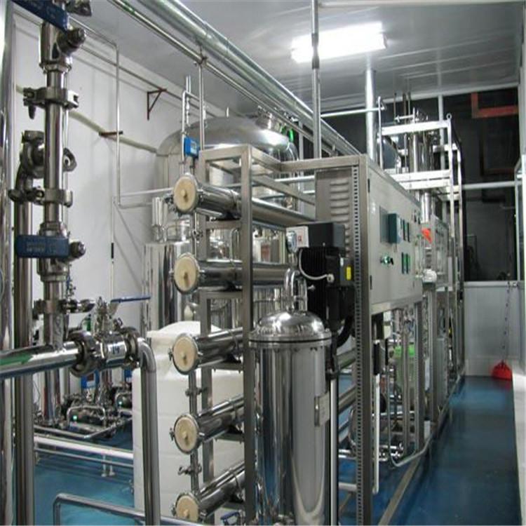 饮用水处理设备 呼和浩特饮用水处理设备工作原理