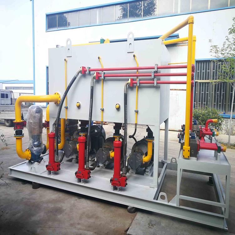厂家直供电液压站价格合理 钢包回转台液压成套系统 质量可靠