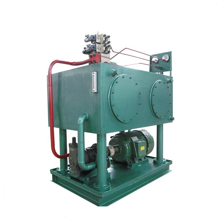 新型电液压站公司 液压系统 服务好信誉好