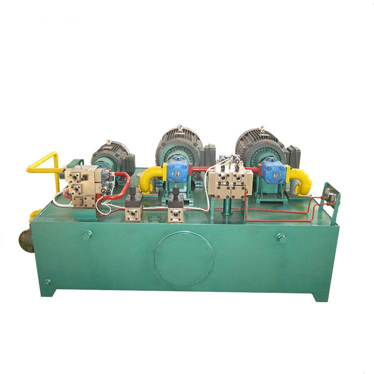 定制电液压站价格合理 槽下液压成套系统 型号齐全 质量保证
