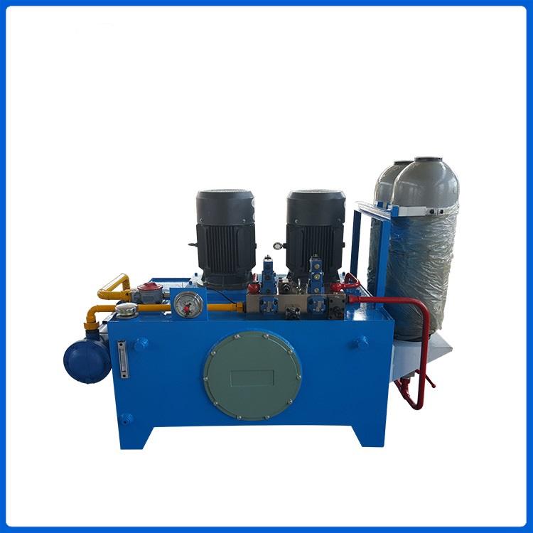 非标定制电液压站生产厂家 槽下液压成套系统 多方案解决工况需求
