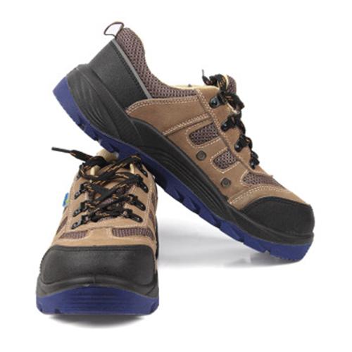征安 多功能安全鞋 类型:多功能(防砸、防滑、防静电), 码数:38