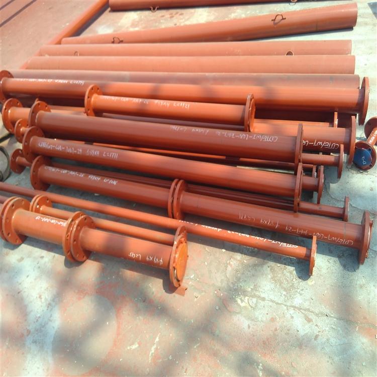 内衬pe管 DN450耐腐蚀管道