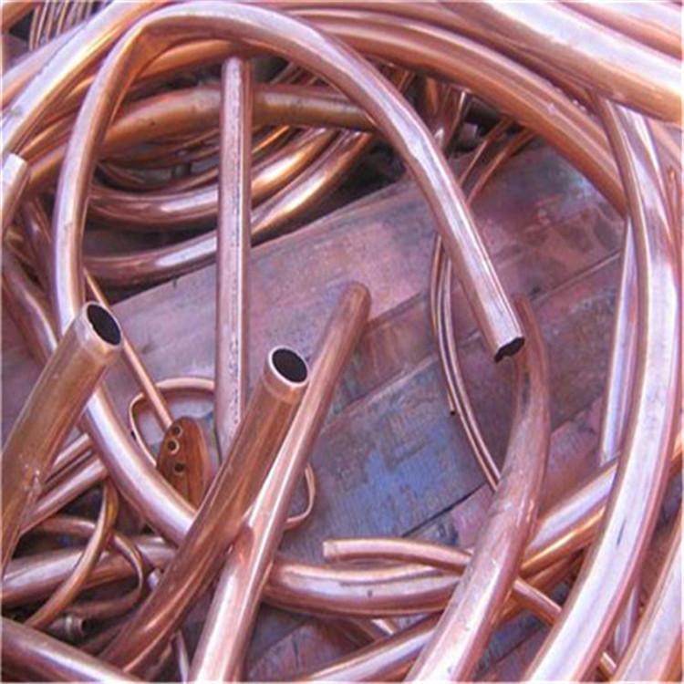 黄铜回收价格 广州废铜回收公司