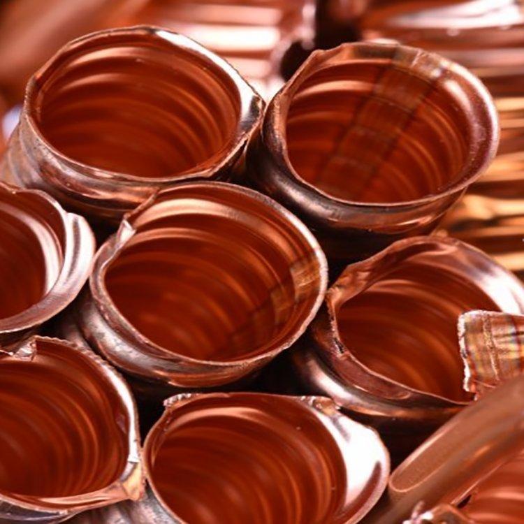 废铜回收公司 天河区黄铜回收价格