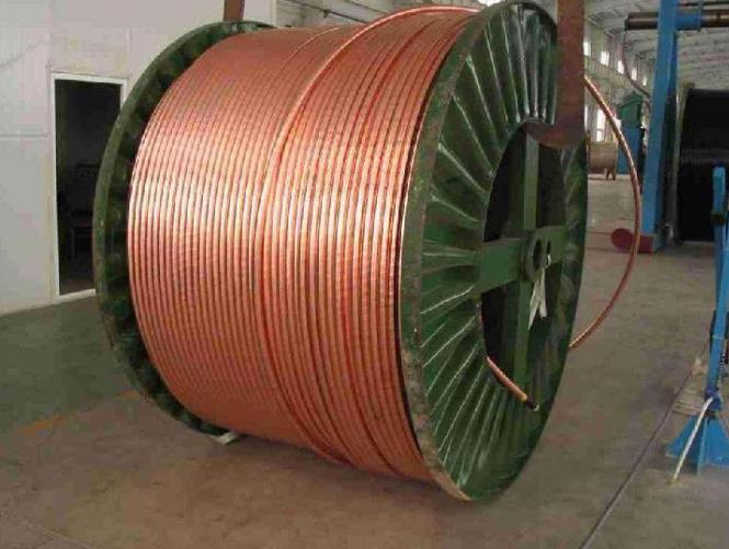 紫铜回收 番禺区废铜回收价格