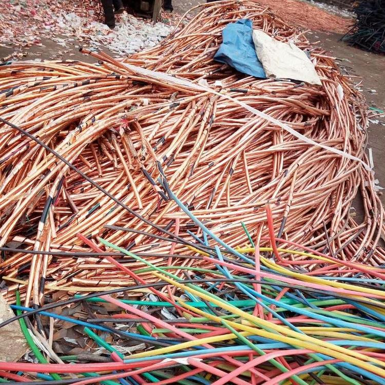 废铜回收公司 增城区废铜回收