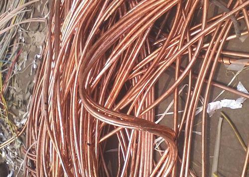 废铜回收公司 佛山顺德黄铜回收价格