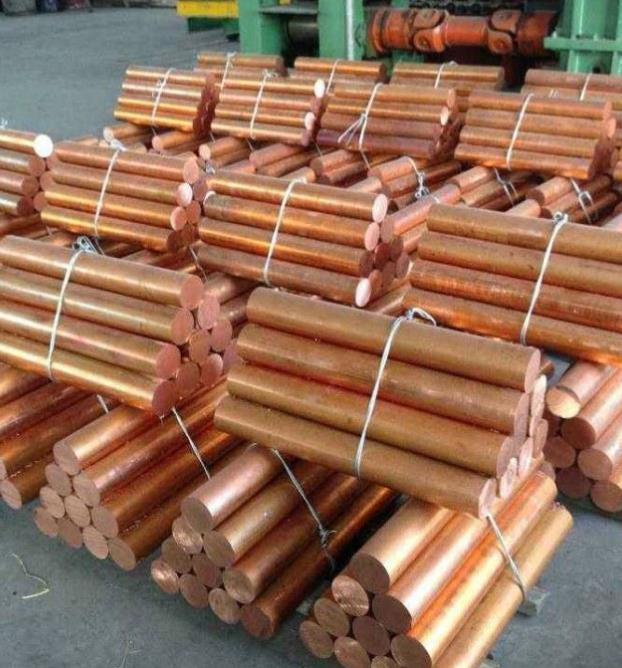 废铜回收价格 从化区废铜回收