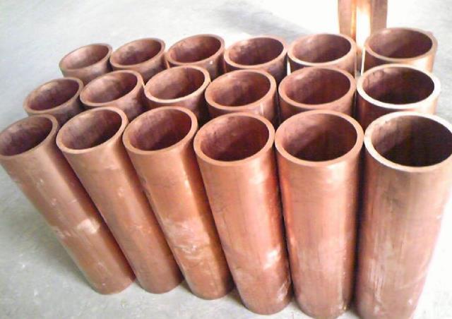 废铜回收厂家 广州废铜回收公司