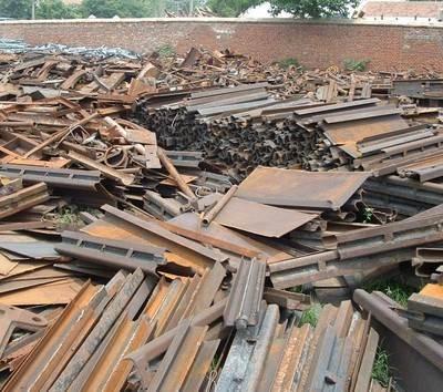 废铁回收公司 南沙区废铁回收公司