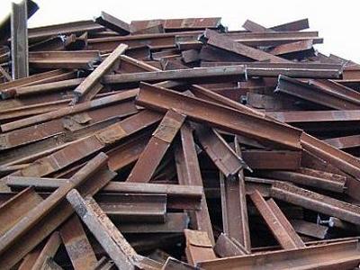 旧钢材回收厂家 荔湾区废铁回收厂家