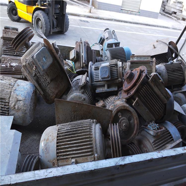 钢铁回收公司 越秀区废铁回收公司