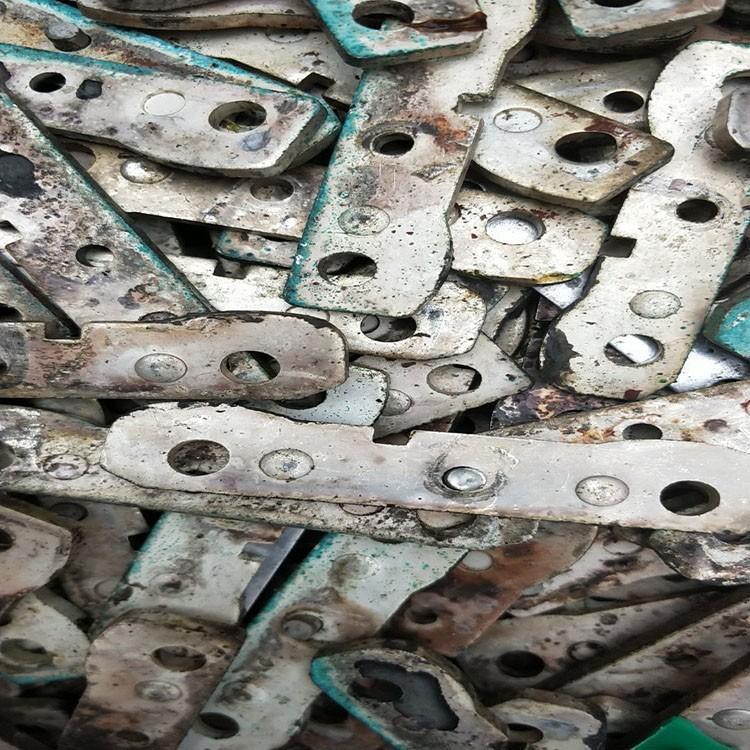 钢铁回收公司 从化区废铁回收价格