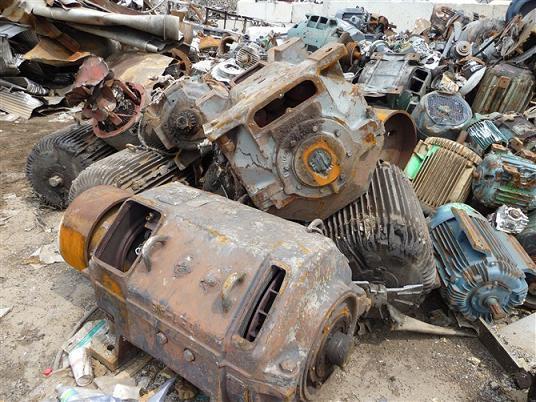废铁回收厂家 佛山顺德废铁回收
