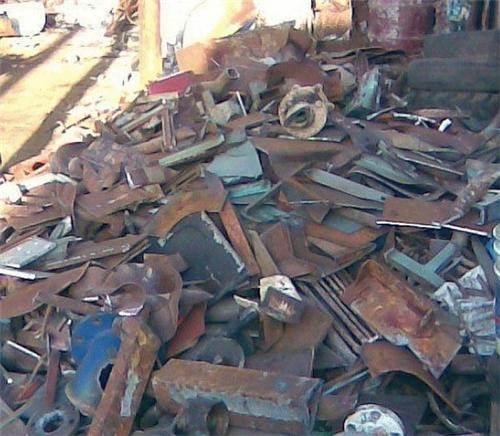 废铁回收公司 从化区废铁回收公司