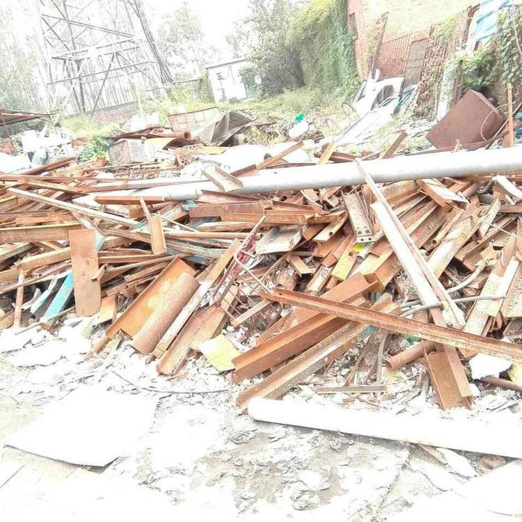 废铁回收厂家 天河区废铁回收