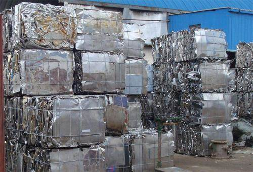 废铝回收公司 广州铝废料回收价格