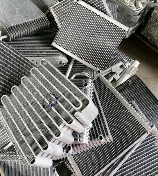 废铝回收 番禺区铝合金回收价格