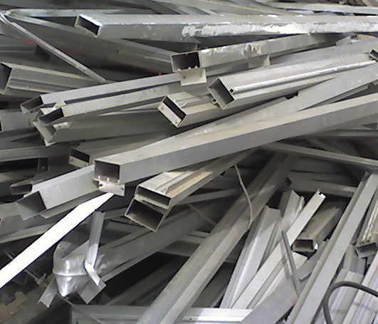 铝废料回收价格 天河区铝合金回收价格