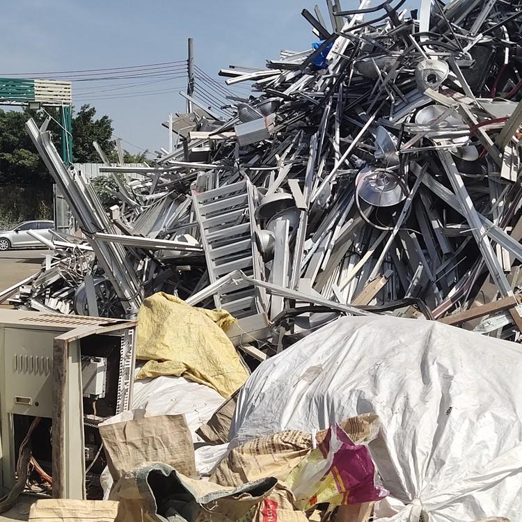 铝废料回收价格 番禺区废铝回收