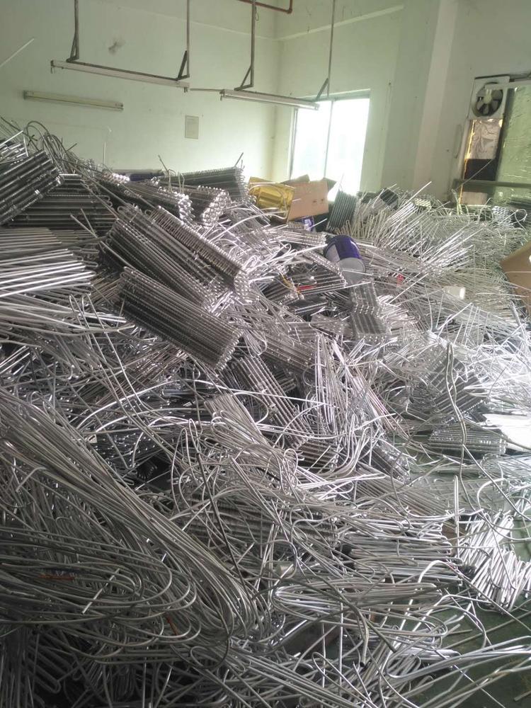 废铝回收公司 越秀区废铝回收