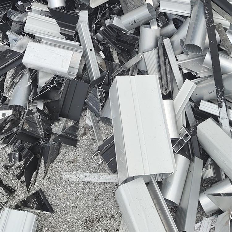 废铝回收价格 广州废铝回收公司