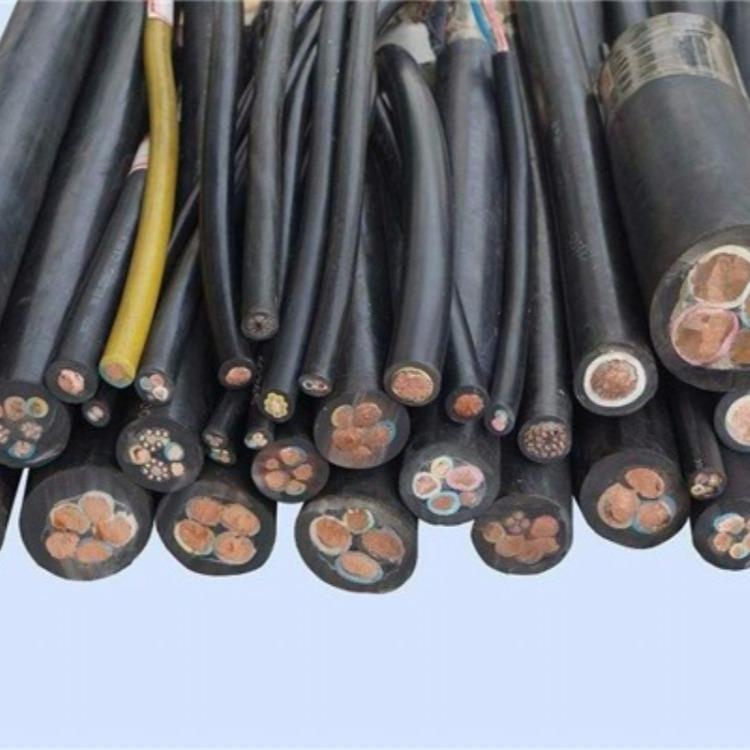 电缆线回收厂家 增城区电缆线回收厂家