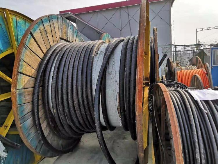 电缆线回收价格 黄埔区废电缆回收