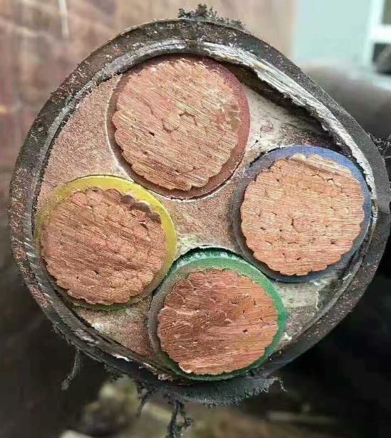电缆废铜回收 增城区电缆废铜回收