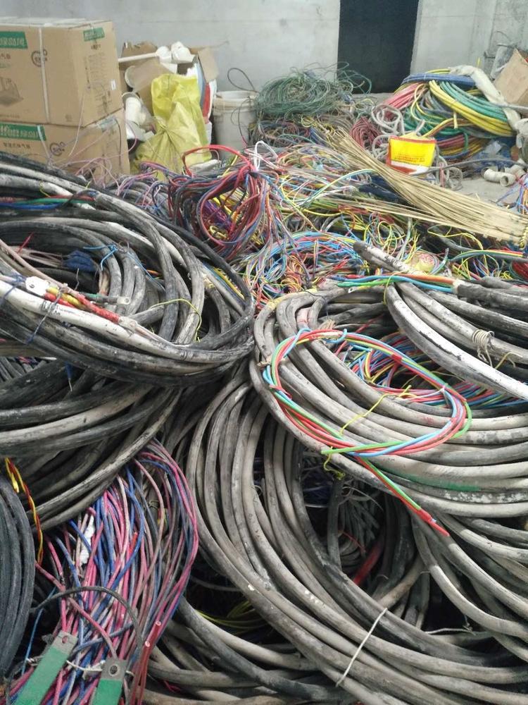 废电缆回收 黄埔区电缆线回收价格