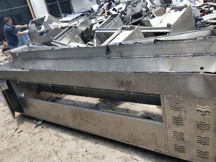 304不锈钢回收价格 黄埔区316不锈钢回收