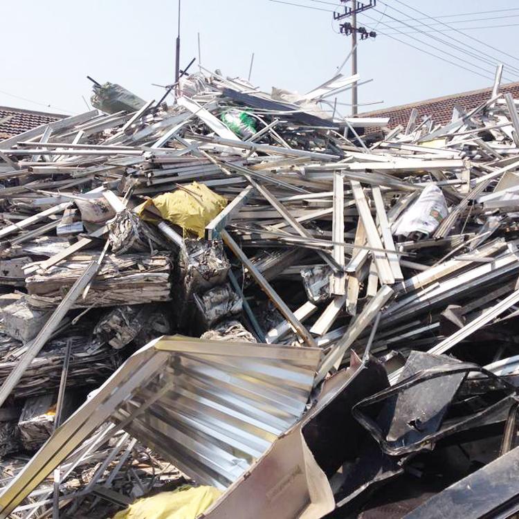 304不锈钢回收价格 荔湾区废不锈钢回收