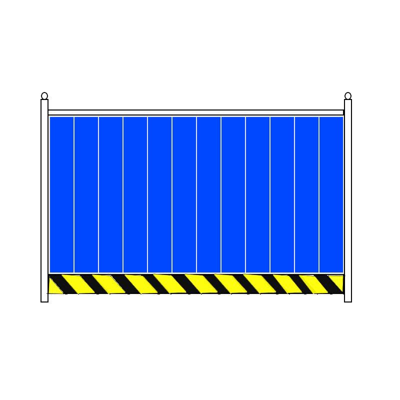 正通 材质:彩钢瓦, 高度:180cm, 厚度:5mm 材质:彩钢瓦, 高度:180cm, 厚度:5mm