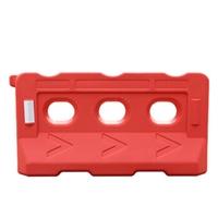恒天 水马 工艺:滚塑, 长度:120cm, 高度:70cm, 颜色:红色