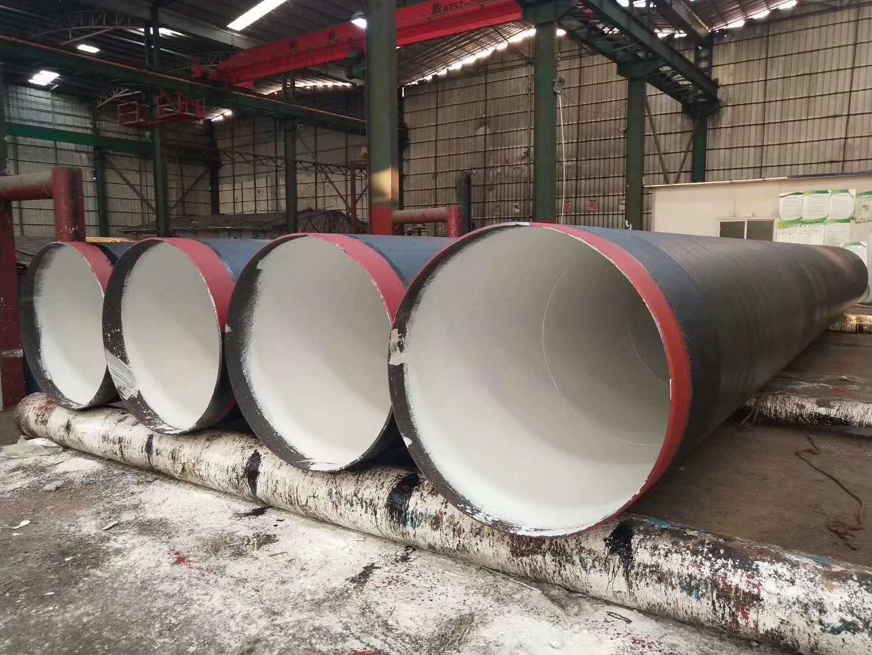 焊接钢管防腐 漳州防腐钢管性价比
