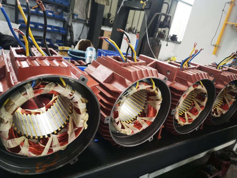三相電機 YE2三相異步電機按需訂做