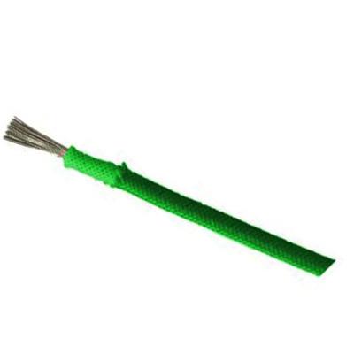 远东 铜芯阻燃C级聚氯乙烯绝缘电线,ZC-BV-450/750V-1*70(B)绿,100米/卷