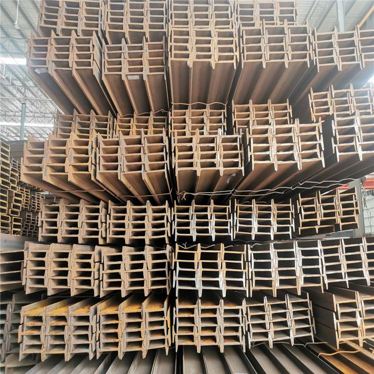 江门工字钢价格 建筑工字钢生产工艺