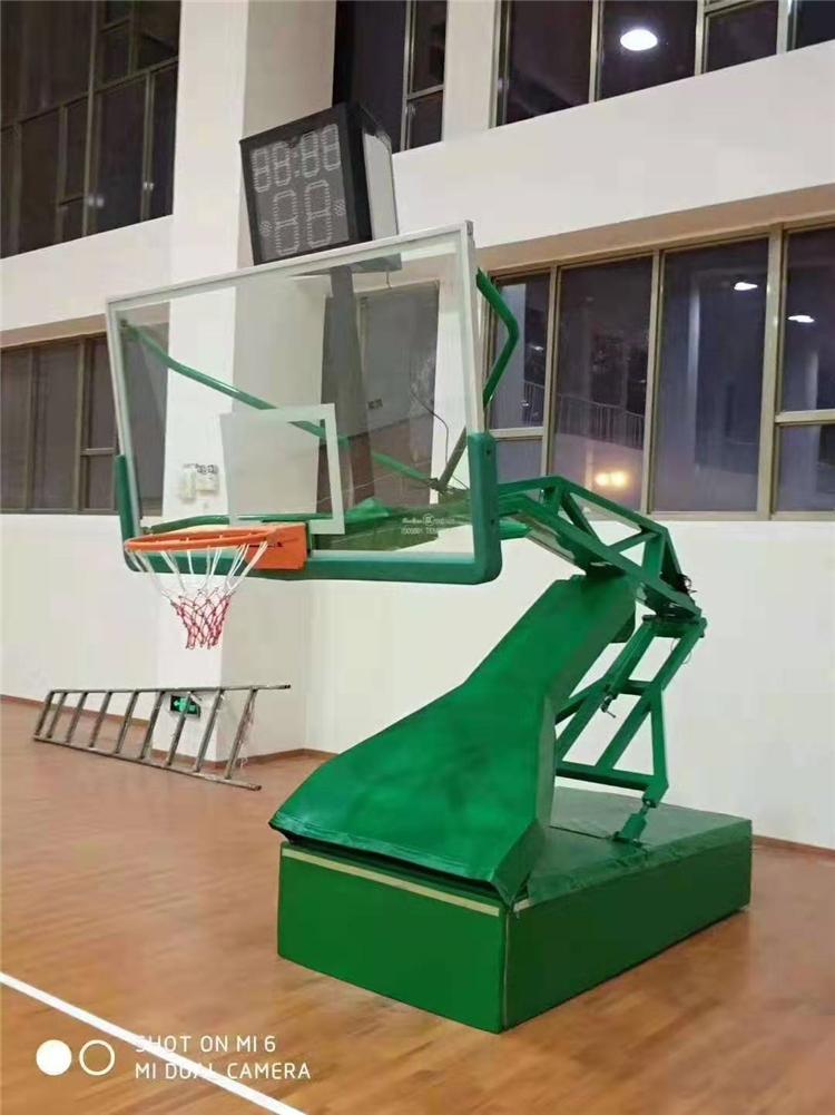 篮球架销售 上海篮球架批发商