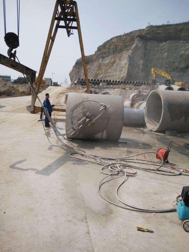 防撞墙切割 内江混凝土切割厂家