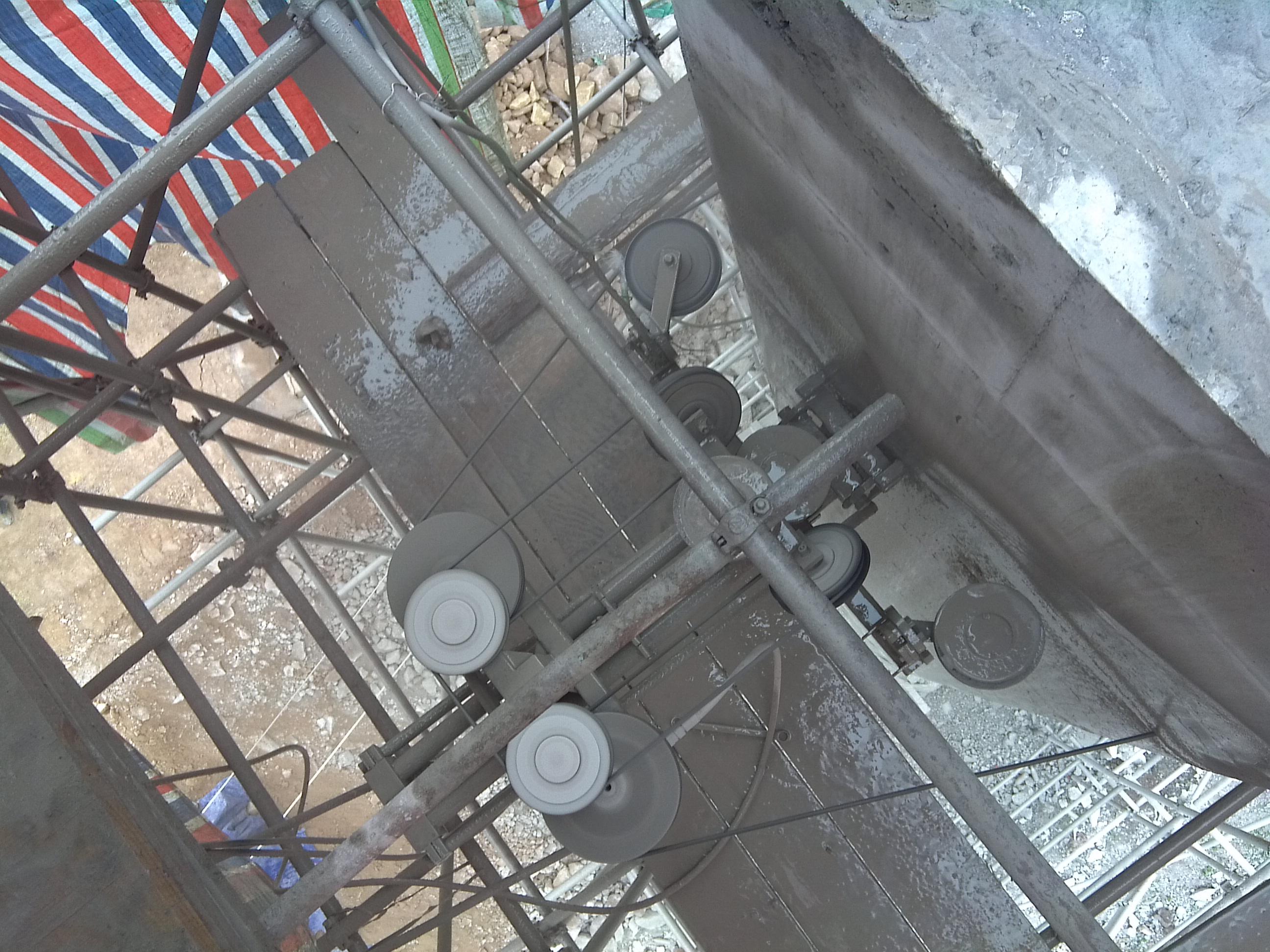 地面切割 怒江州混凝土切割费用