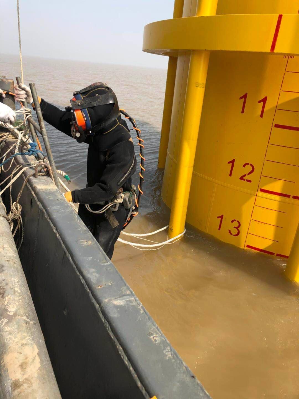 水下护筒切割 毕节水下护筒切割 提供免费方案