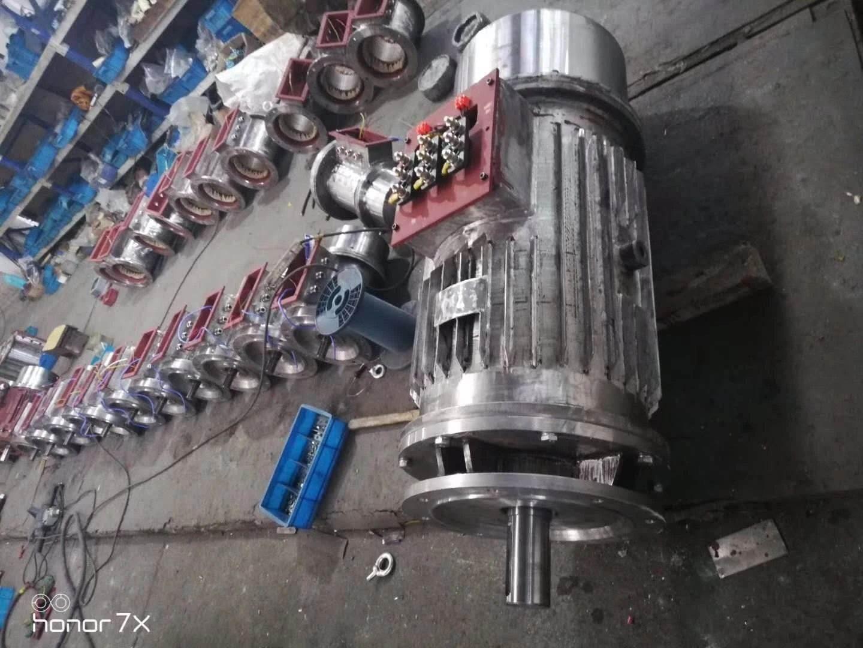上海船用起重电机价格 船用双速电机厂家