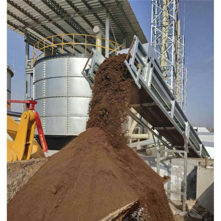 堆肥发酵罐 鸡粪能有效发酵