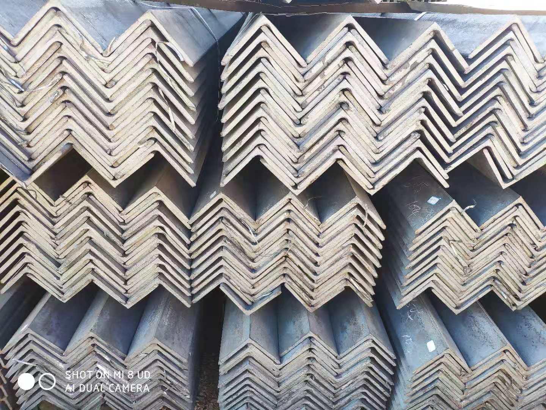 国标角钢 毕节热镀锌角钢生产商
