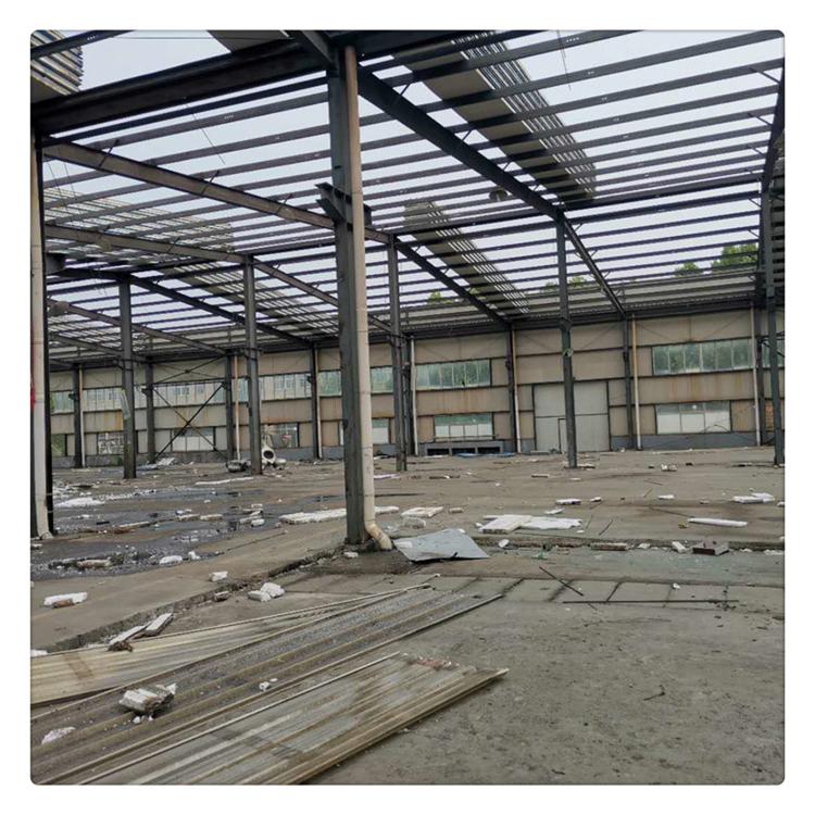 钢结构厂房 中山钢结构厂房低合金高强度构钢