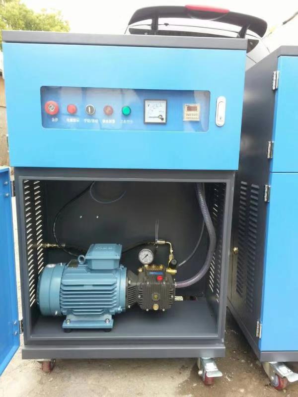 火锅店喷雾降尘设备 海口环保喷雾降温设备