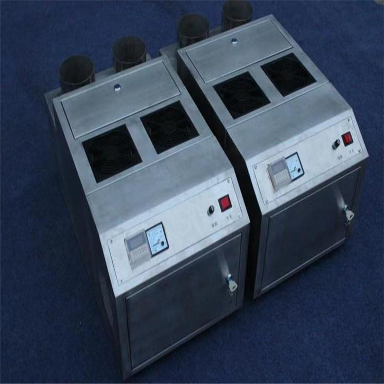 超声波加湿设备 乌鲁木齐智能化超声波加湿系统