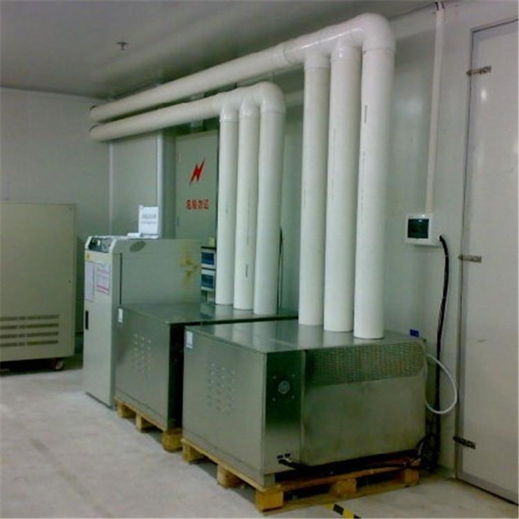 超声波加湿设备 广州超声波加湿设备工程安装